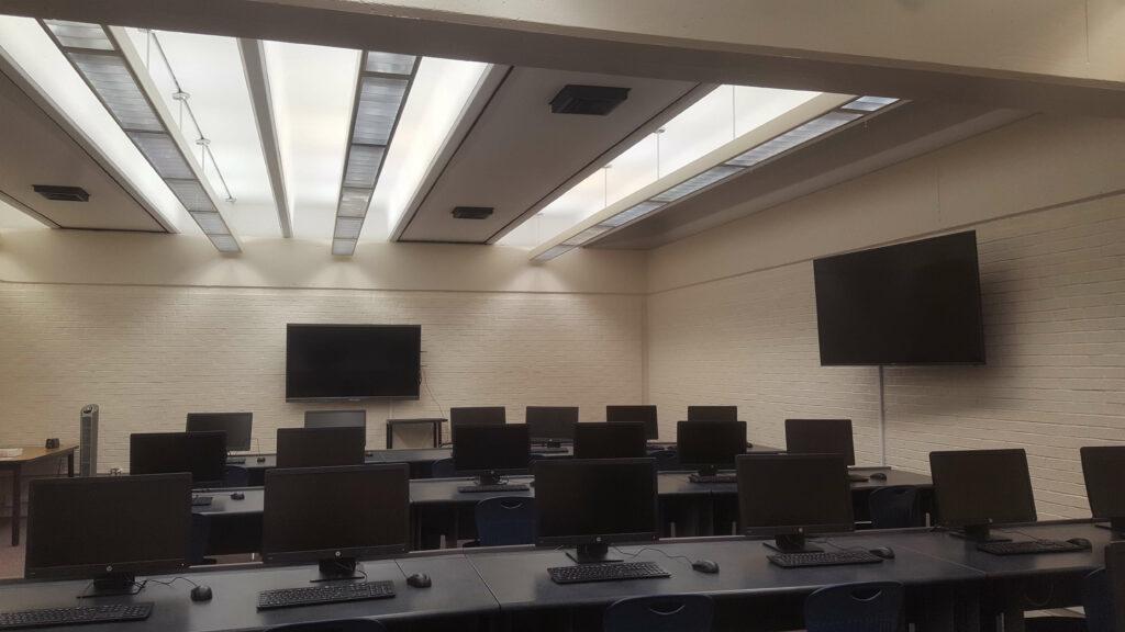 Educational Classroom